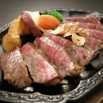 鹿児島和牛 ステーキ